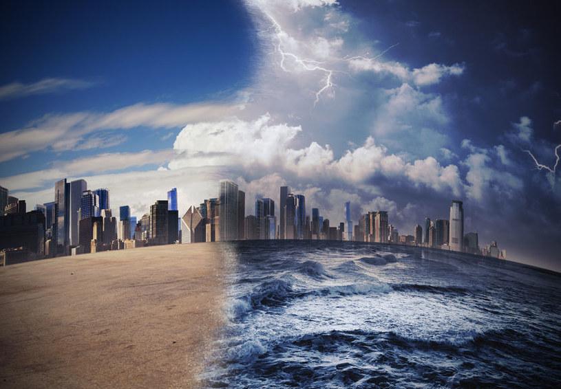 """Globalne ocieplenie to nie """"dziecko"""" naszych czasów /123RF/PICSEL"""