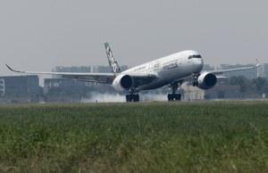 Globalne ocieplenie wymusi redukcję masy samolotów pasażerskich