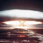 Globalne skutki lokalnej wojny nuklearnej