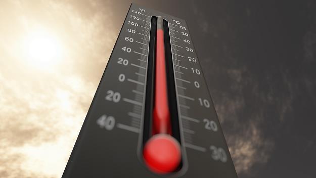 Globalne zmiany klimatyczne są faktem /©123RF/PICSEL