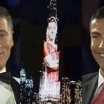 Globe Soccer Awards. Robert Lewandowski triumfował, bo chciał tego Cristiano Ronaldo