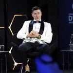 Globe Soccer Awards. Robert Lewandowski z ekskluzywnym zegarkiem. Eksperci zdradzili cenę