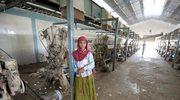 Głód, bieda i praca ponad siły - w fabrykach odzieżowych, to codzienność