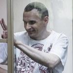 Głoduje w więzieniu od połowy maja. Złe informacje o stanie zdrowia ukraińskiego reżysera