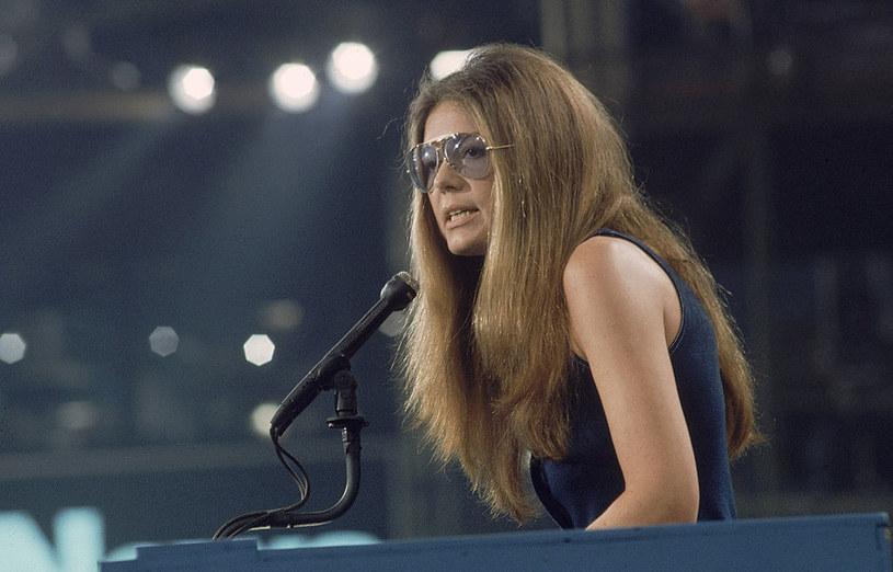 Gloria Steinem w 1972 roku /John Olson /Getty Images