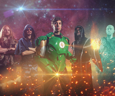 Gloryhammer: Czary i power metal