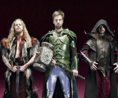 "Gloryhammer: Nowa płyta ""Legends From Beyond The Galactic Terrorvortex"""