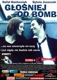Głośniej od bomb