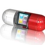 Głośniki do iPoda Nano lekiem na zimową chandrę