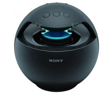 Głośniki do smartfonów od Sony