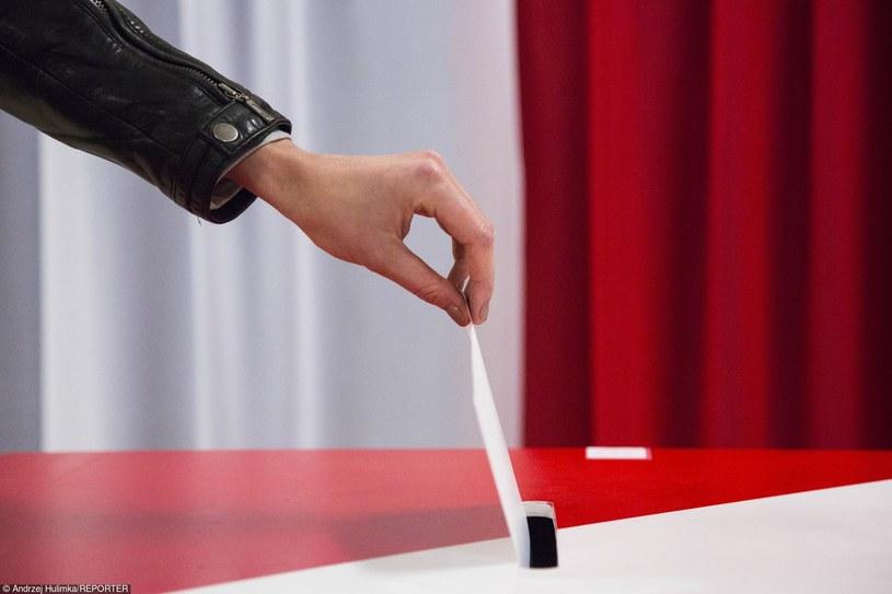 Głosowanie już 25 października. Wybierz świadomie z Interią! /Andrzej Hulimka/Reporter /East News