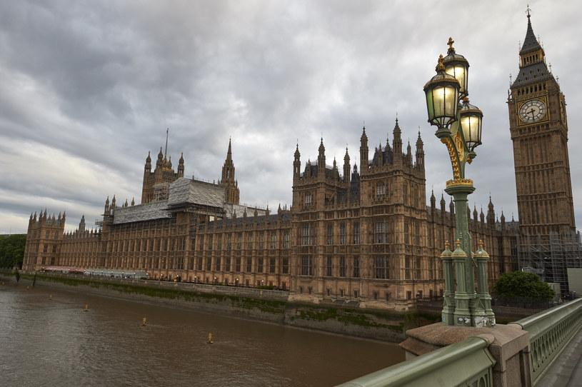 Głosowanie nad mową tronową jest de facto udzieleniem rządowi wotum zaufania /NIKLAS HALLE'N / AFP /AFP