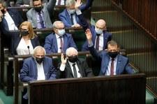 Głosowanie nad ustawą medialną. Posłowie zdecydowali