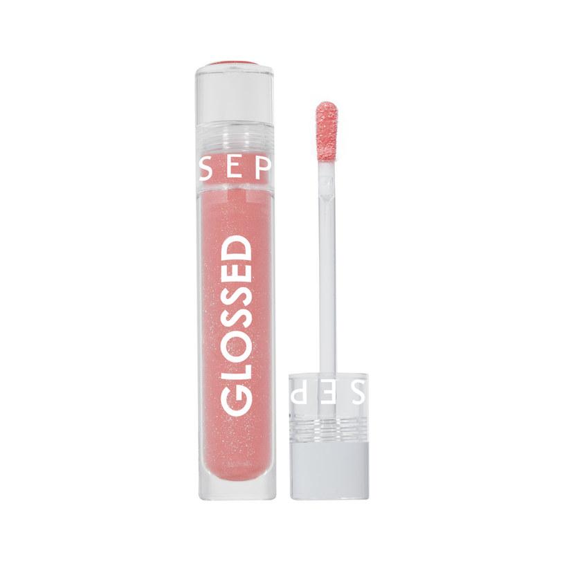 Glossed Lip Gloss, Sephora Collection /materiały prasowe