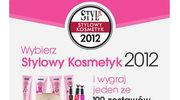 Głosuj na Stylowy Kosmetyk 2012!