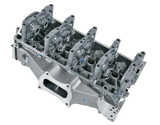 głowica bezkolektorowa /Motor
