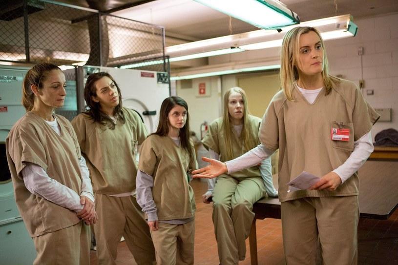 Główna bohaterka serialu to Piper Chapman. Mieszkanka Nowego Jorku trafia do żeńskiego więzienia, gdy na jaw wychodzi jej konflikt z prawem /Album Online /East News