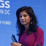 Główna ekonomistka MFW: Konflikty handlowe utrudnią uzdrawianie gospodarki