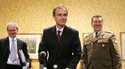 """""""Główną funkcją NATO jest obrona sojuszników"""""""