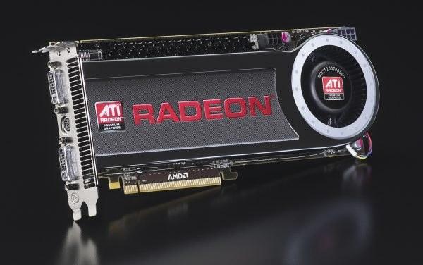 Główna nagroda w konkursie: Radeon HD 4870X2, sponsorem potężnej karty graficznej jest firma AMD /Informacja prasowa