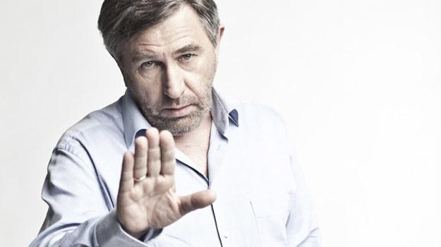 """Główną rolę w """"Bez tajemnic"""" gra Jerzy Radziwiłowicz /HBO"""