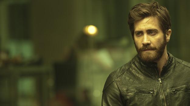 """Główną rolę we """"Wrogu"""" gra Jake Gyllenhaal. /materiały dystrybutora"""