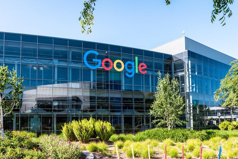 Główna siedziby firmy Google /123RF/PICSEL