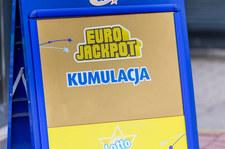 Główna wygrana w loterii Eurojackpot padła w Polsce. To aż 206 mln zł