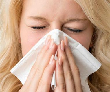 Główne objawy nietolerancji histaminy