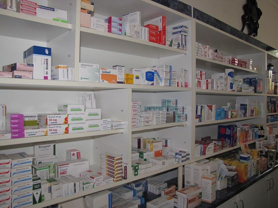 Główny Inspektor Farmaceutyczny zadecydował o wycofaniu z rynku serii leku PecFent /RMF FM