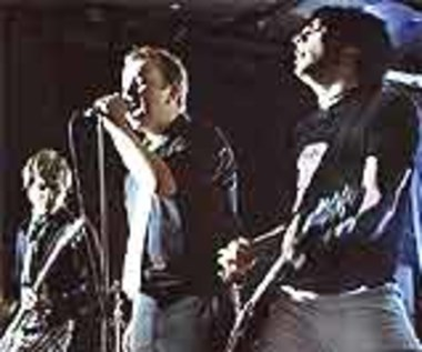 Gluecifer: Bardziej Motörhead niż Offspring
