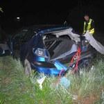 Głupota, alkohol i niestety znowu BMW