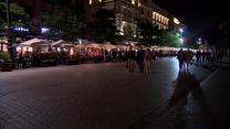 """""""Głupota, pojawią się meliny"""". Kraków wprowadza ograniczenie sprzedaży alkoholu w sklepach na Starym Mieście"""