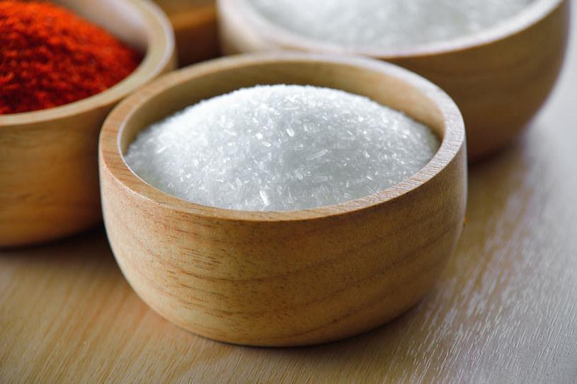Glutaminian sodu jest produktem, który wzbudza kontrowersje /123RF/PICSEL