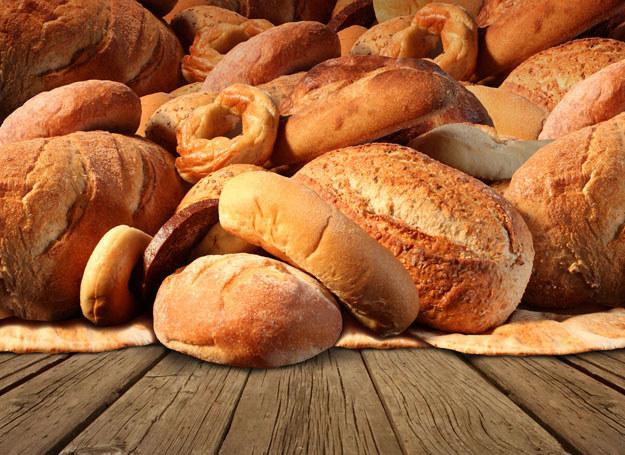 Gluten jest głównie w pszenicy, życie, pszenżycie, orkiszu i jęczmieniu /123RF/PICSEL
