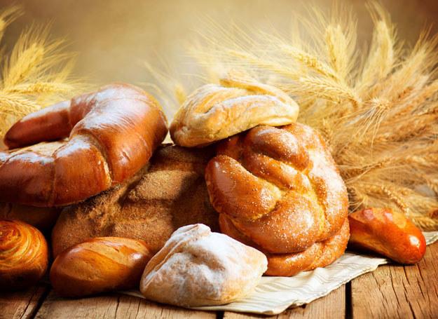 Gluten szkodzi coraz większej liczbie osób /123RF/PICSEL