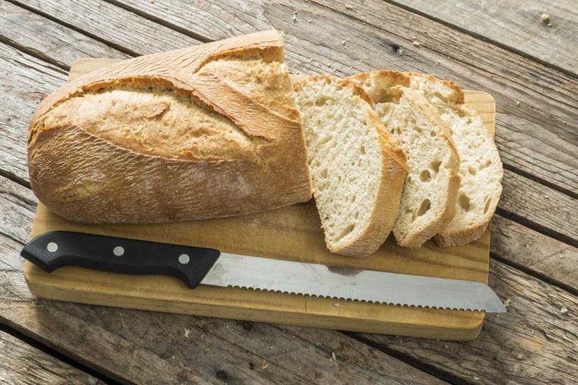 Gluten to mieszanina białek roślinnych będąca naturalnym składnikiem części żywności /123RF/PICSEL