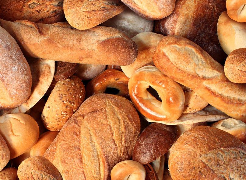 Gluten to produkt naturalnie występujący w produktach zbożowych /123RF/PICSEL