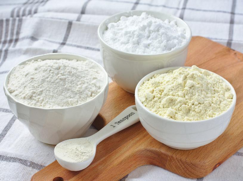 Gluten uważany jest za białko (choć precyzyjniej byłoby o nim mówić jako o mieszaninie dwóch białek, gluteniny i gliadyny /123RF/PICSEL