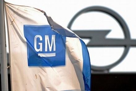 GM chce stworzyć samochód za 4 tys. dolarów /AFP