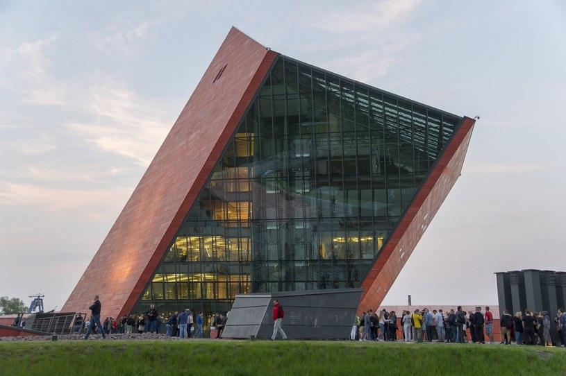 Gmach Muzeum II Wojny Światowej /Wojciech Stróżyk /Reporter