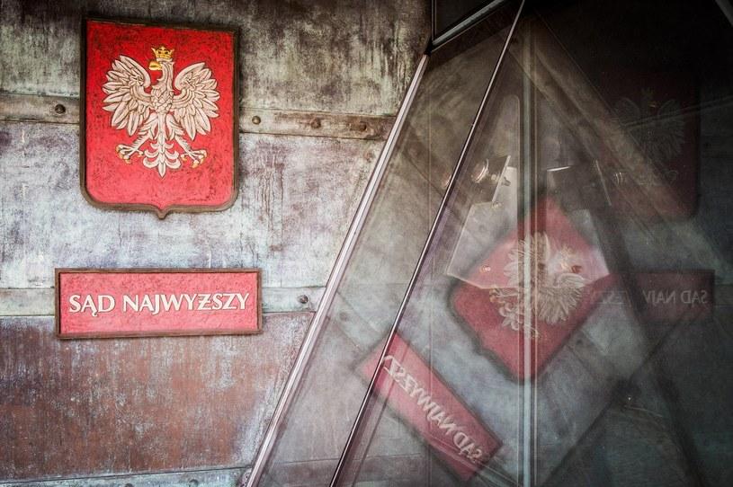 Gmach Sądu Najwyższego /Jacek Domiński /East News