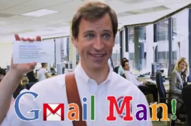Gmail Man - listonosz, który ma czytać nasze maile jeszcze przed dostarczeniem do odbiorcy /gizmodo.pl