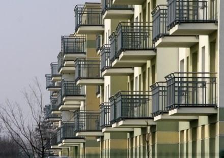 Gmina wydała 410 tys. zł na utrzymanie pustych mieszkań / fot. W. Traczyk /Agencja SE/East News