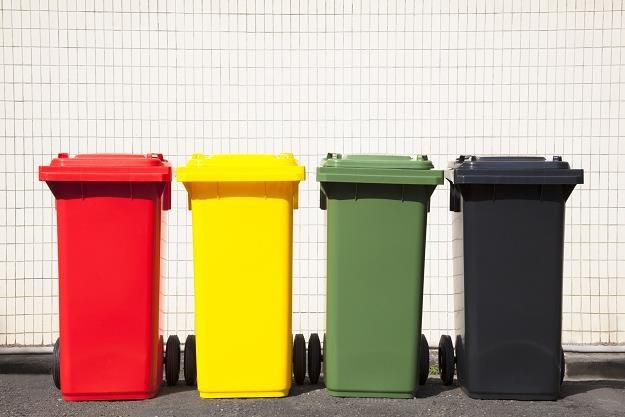 Gminy apelują o wstrzymanie kolorowej rewolucji w śmieciach /©123RF/PICSEL