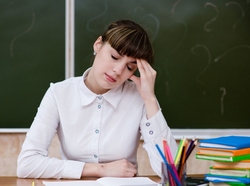 Gminy nie chcą płacić pedagogom za dodatkowe zajęcia dla uczniów /123RF/PICSEL