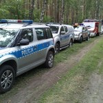 Gniezno: Tragiczny finał poszukiwań 44-latki