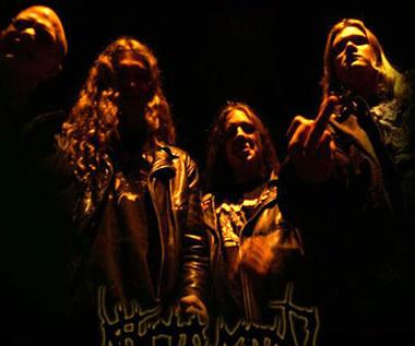 Gnijący death metal