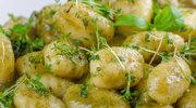 Gnocchi - włoskie kluseczki
