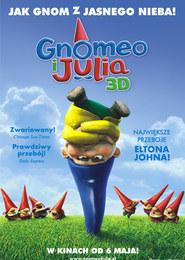 Gnomeo i Julia 3D